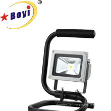 Lumière de travail rechargeable portative de la puissance élevée 50W LED