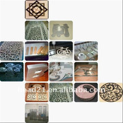 competitive price cnc water jet stone plate cutting machine