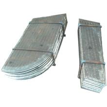 Metal Sheet Fabrication Parts