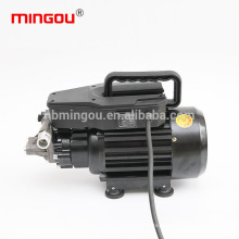 Electric high pressure washer induction motor washing machine
