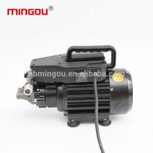 Электрическая высокая шайба давления мотора индукции стиральная машина