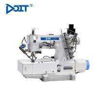 Máquina de coser eléctrica de accionamiento directo DT500-01CB / EUT / DD