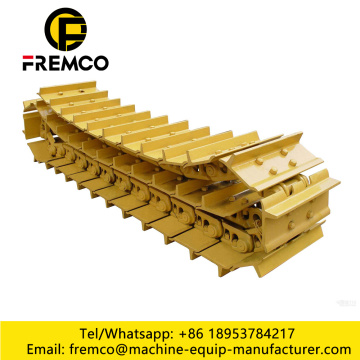 Caterpillar Track Group For Bulldozers