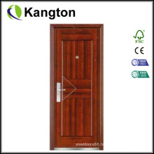 Iranian Security Steel Door (steel door)