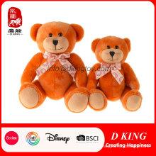 Cute Bear Plush Toy Stuffed Soft Plush Teddy Bear