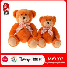 Симпатичный Медведь Плюшевые Игрушки Фаршированные Мягкие Плюшевые Мишка