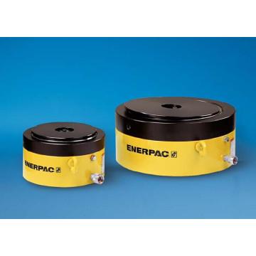 Enerpac Clp-Series Single-Acting Pancake Lock Nut Cylinders (CLP-602 - 5002) 700bar