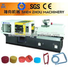 Small plastic products making manufacturing machine for small business