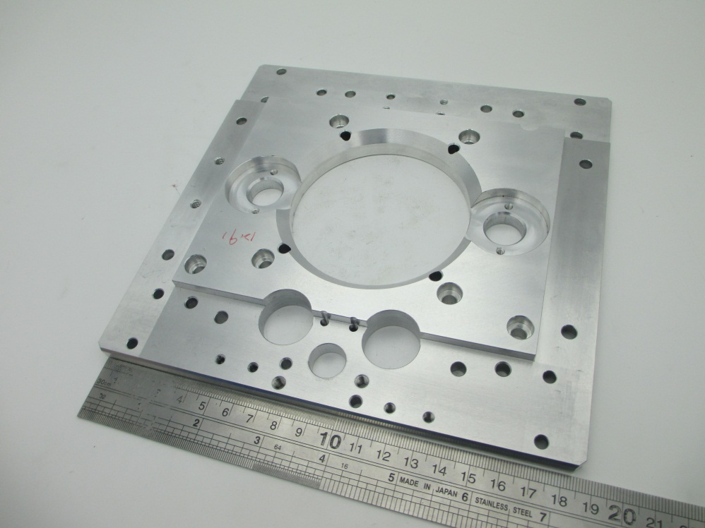 Custom Metal Machining