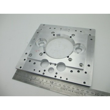 Aluminium Custom Metal Machining Parts