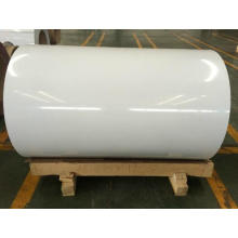 Color Coated Steel Coil for Making Whiteboard/Chalkboard