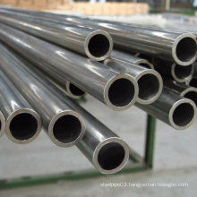 ASTM 201 Stainless Steel Seamless Pipe for Structure
