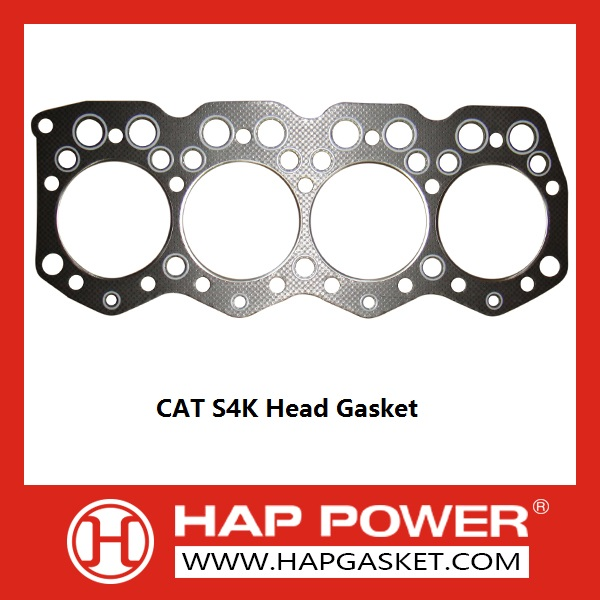 HAP-CAT-006-CAT S4K Head Gasket