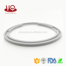 Eco-Friendly Compression Silicon Gasket Silicon Seal Food Container