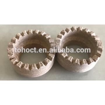 Alumina Ceramic Ferrule