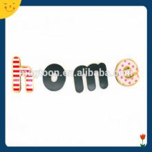 Wooden/EVA letters wholesale words fridge magnet
