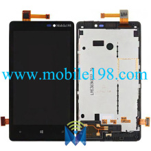 LCD Screen for Nokia Lumia 820 Parts