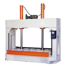 Máquina de imprensa de porta / Máquina de imprensa a frio hidráulica