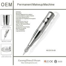 Máquina de tatuagem permanente de maquiagem permanente Goochie Máquina A8