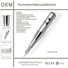 Semi Permandent Make-ups Digitadl Msachine