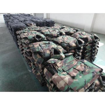 Nij Iiia UHMWPE Bullet Proof Vest for Military