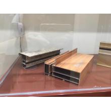 Perfil de Huajian aluminio