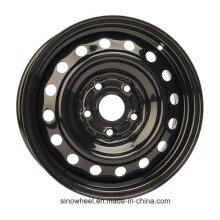 Passenger Car Steel Wheel Rim