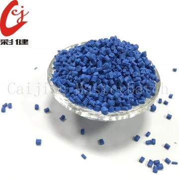 Manufacturing Companies for Anti-Aging Masterbatch Granules Blue Ant-aging Masterbatch Granules supply to France Supplier