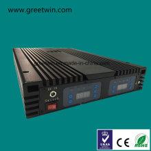 23dBm Lte800 900 1800 3G 4G2600 Power WiFi Repeater (GW-23LGDWL)