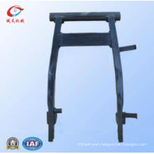 Top Quality Customizable Electric Scooter Swingarm for Frame Parts
