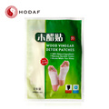 Populer Hot Sale Foot Patch Rose Lavender Harum