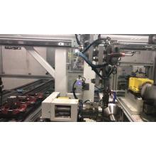 Высококачественный электрический двигатель постоянного тока для электрического поясничного подпора