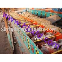 JCH475 Farbige Fliesenrollenformmaschine