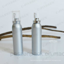 Aluminum Aerosol Can for Cosmetic Perfume Spray (PPC-AAC-004)