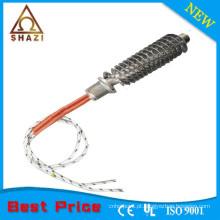 Elemento de aquecimento elétrico da indústria de plásticos e aquecedor de plástico