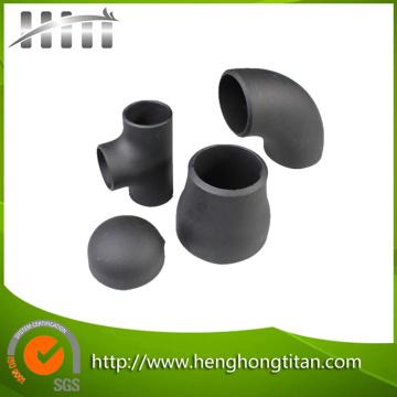 Stumpfschweißen Carbon Stahl-Rohr Fitting für Rohrleitung