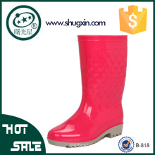 korean waterproof shoes rubber garden rain shoes