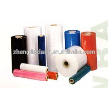 color stretch Film made by 100% virgin material
