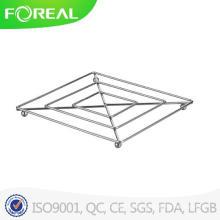 High Quality Metal Wire Hotproof Mat