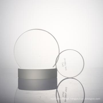 China manufacturer tempered silkscreen panel customize glass sheet