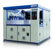 Máquina de moldeo por insuflación de aire serie (Max.5000ml) ALO