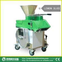 Máquina de corte cúbica de aço inoxidável FC-311 do limão