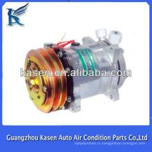130mm sanden 508 mini r134a компрессор, изготовленный в Китае