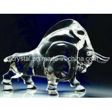 Best Gifts and Crafts, Lively Crystal Animals for Decoration