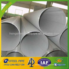 Stainless Steel ERW Weld Tube