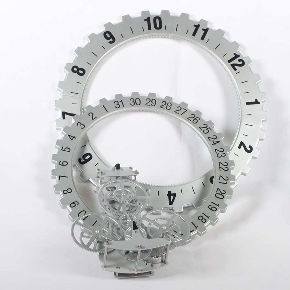 Wall Clocks Decor