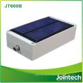 Trailer Tracker mit Solarladeplatte