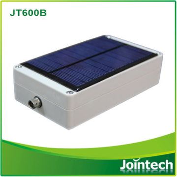 GPS Container Tracker with Big Capacity Battery for Container Tracking and Management Solution