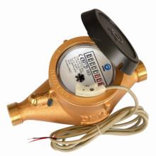 Multi Jet Dry Typ Wasserzähler (MJ-SDC-PLUS-K-8 + 1-2)