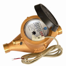 Multi Jet Dry Type Water Meter (MJ-SDC-PLUS-K-8+1-2)